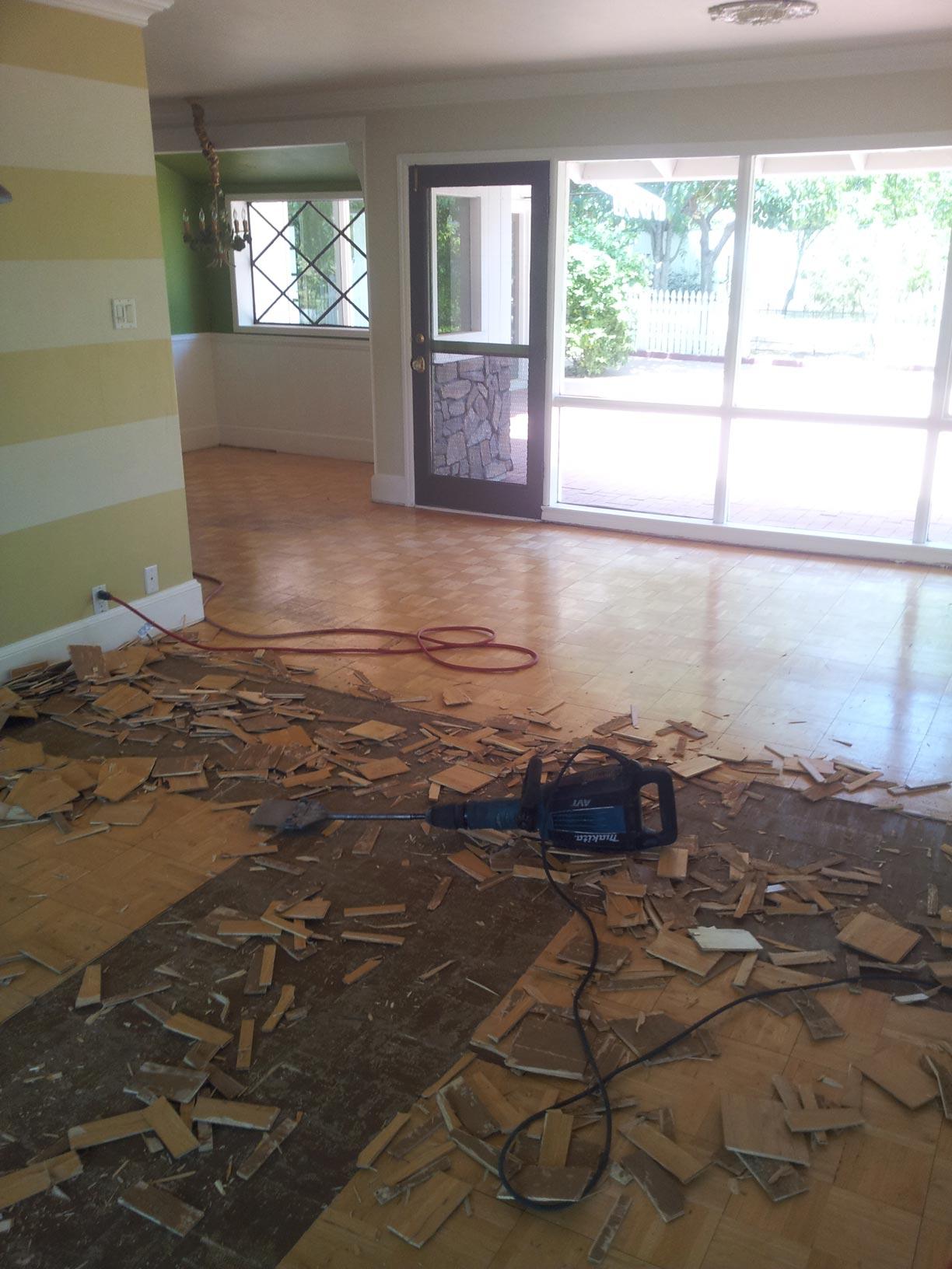 Ideal custom flooring demolition arizona demolition gallery dailygadgetfo Images